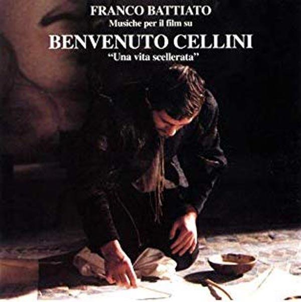 Benvenuto Cellini 1990 ok