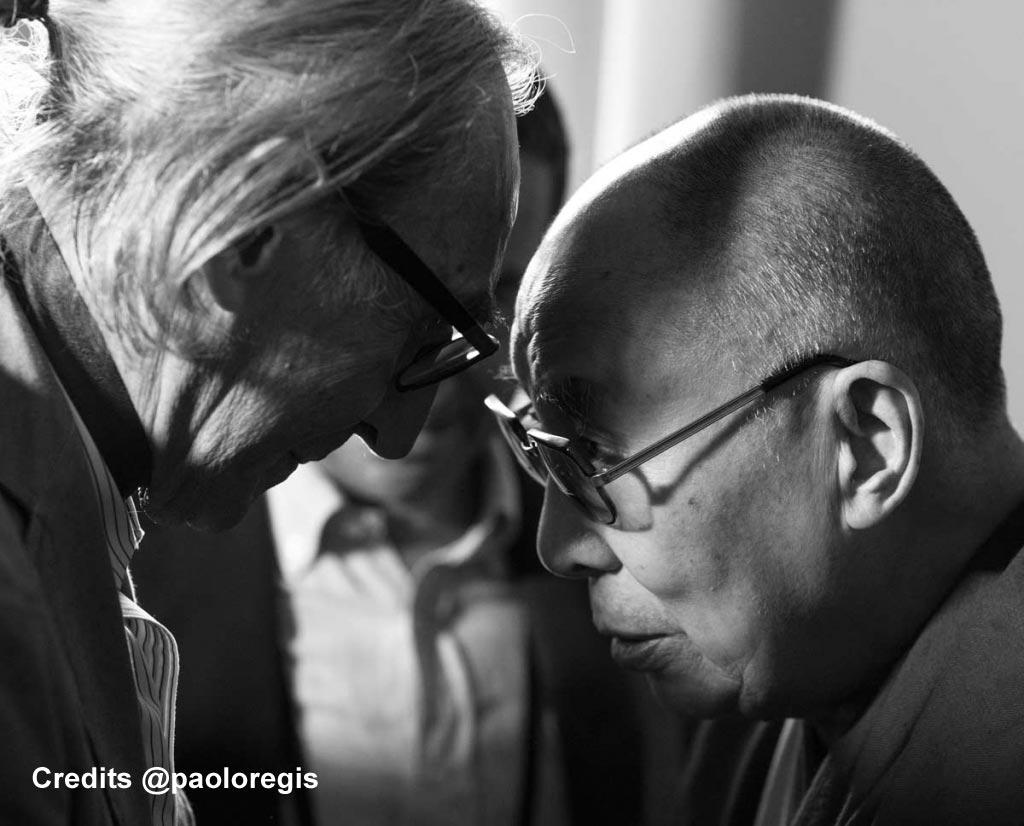 Franco battiato Dalai Lama ok Regis