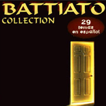 battiato collection