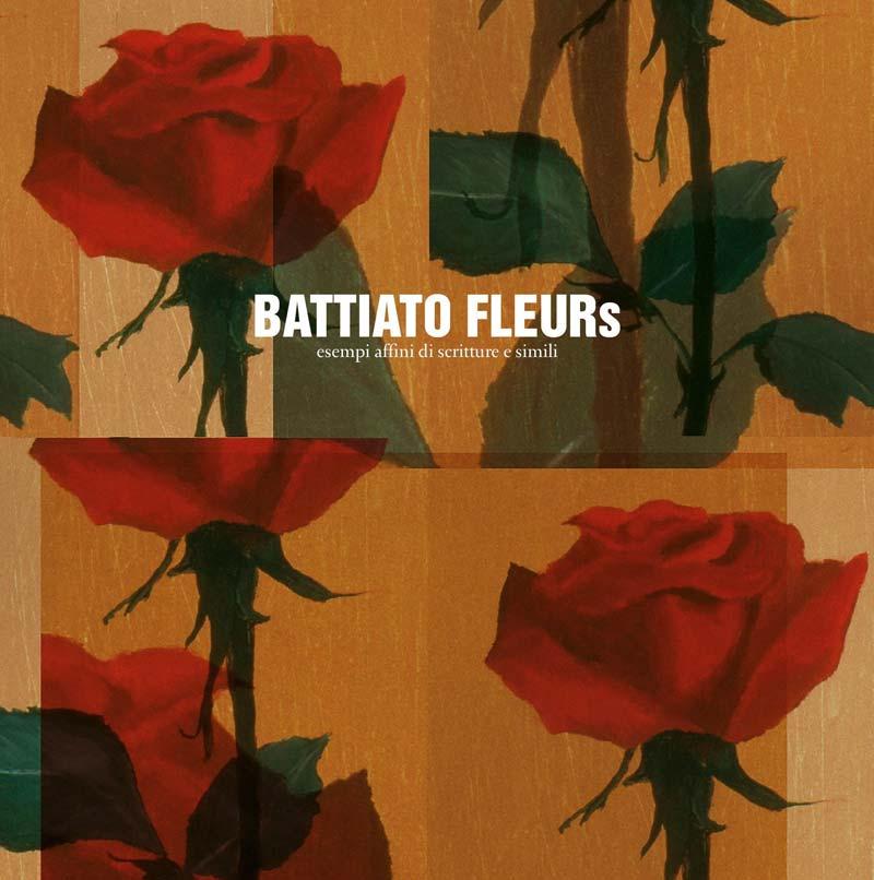 Battiato Fleurs Vinile