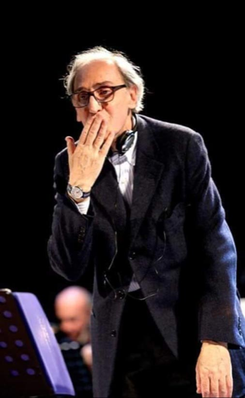 Battiato News